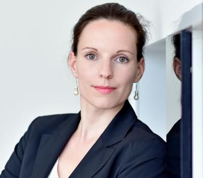 Friederike Nouri