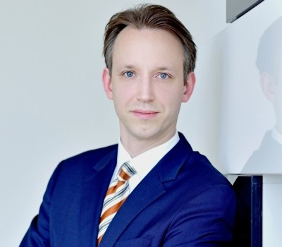 Thomas C. Pohl