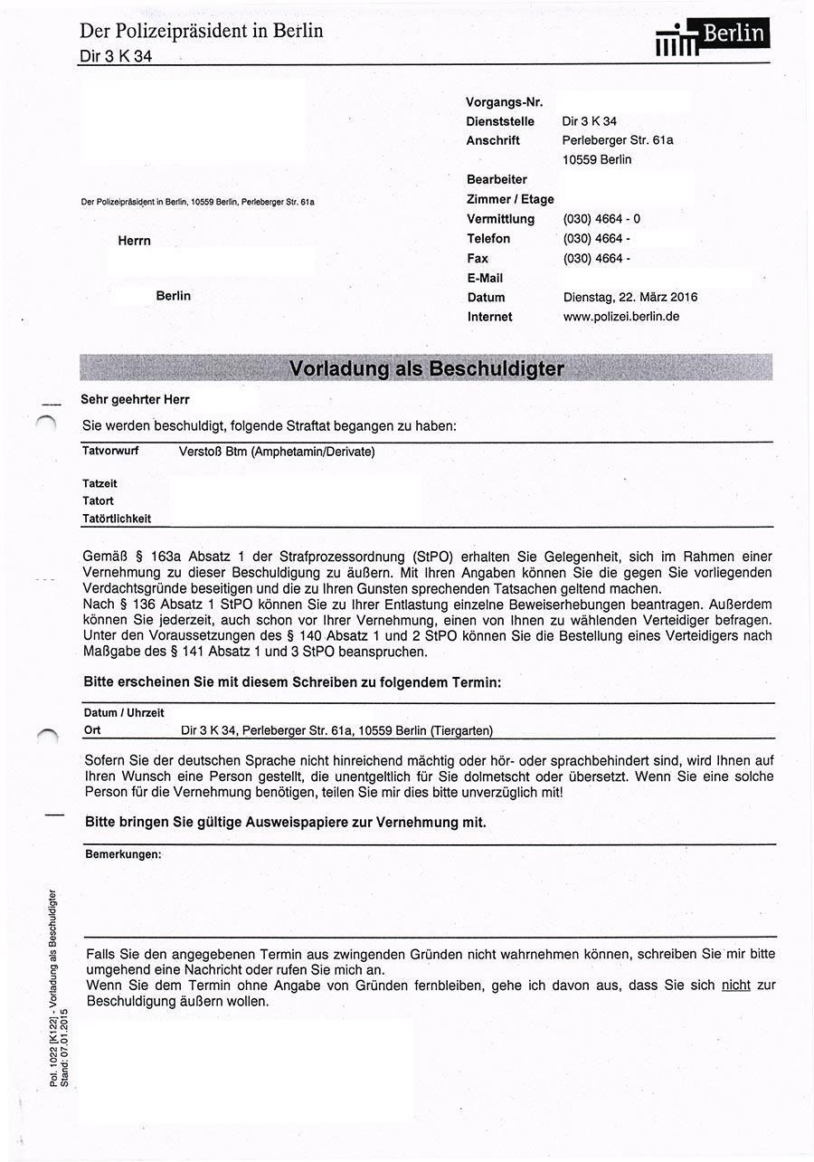 Amg Verstoss Fachanwalt Für Strafrecht Kanzlei Berlin